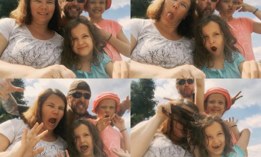 Limehouse Selfie